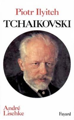 Tchaikovski André LISCHKÉ Livre Les Hommes - laflutedepan