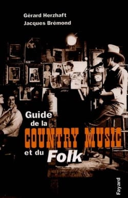Guide de la country music et du folk laflutedepan