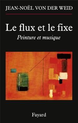 Le flux et le fixe : peinture et musique laflutedepan