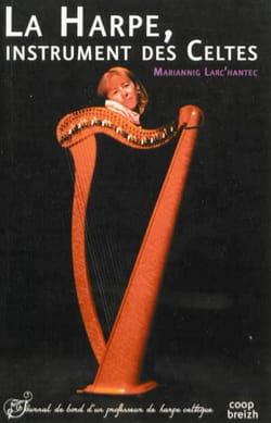 La harpe, instrument des Celtes - laflutedepan.com