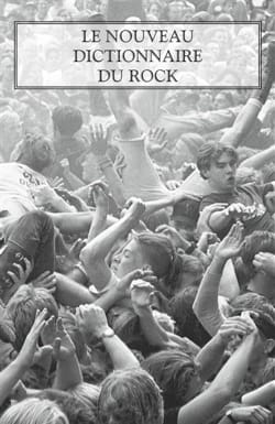 ASSAYAS Michka dir. - The new rock dictionary - Book - di-arezzo.co.uk