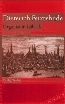 Dietrich Buxtehude, organist in Lübeck - laflutedepan.com