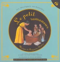 Le petit ramoneur - Sophie HUMANN - Livre - laflutedepan.com