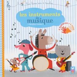 Les instruments de musique - Géraldine COSNEAU - laflutedepan.com