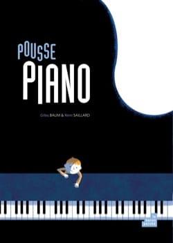 Pousse-piano ou La symphonie des nouveaux mondes - laflutedepan.com