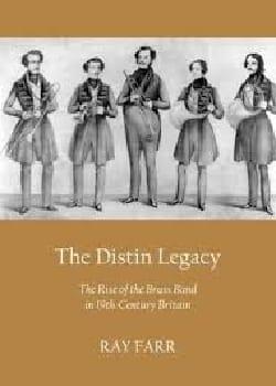 The Distin legacy - Ray FARR - Livre - laflutedepan.com