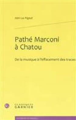 Pathé Marconi à Chatou: de la musique à l'effacement des traces - laflutedepan.com