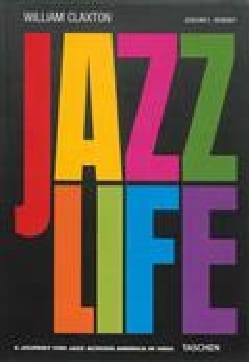 Jazzlife : a journey for jazz across America in 1960 - laflutedepan.com