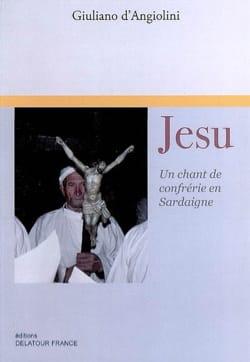 Jesu, un chant de confrérie en Sardaigne D'ANGIOLINI laflutedepan