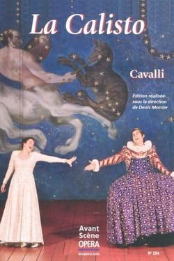 Avant-scène opéra (L'), n° 254 : La Calisto - laflutedepan.com