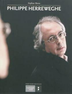 Philippe Herreweghe - Stéphan MOENS - Livre - laflutedepan.com