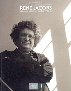 René Jacobs : prima la musica, prime le parole laflutedepan
