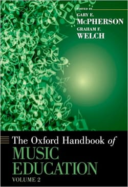 The Oxford Handbook of Music Education, volume 2 - laflutedepan.com