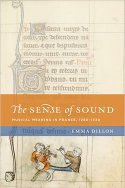 The Sense of Sound : Musical Meaning in France, 1260-1330 laflutedepan
