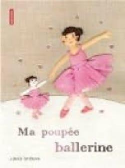 Ma poupée ballerine Junko SHIBUYA Livre Contes musicaux - laflutedepan