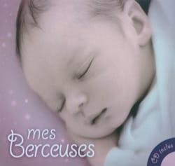 Mes berceuses - Rémi GUICHARD - Livre - laflutedepan.com