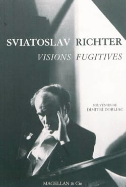 Sviatoslav Richter : visions fugitives - laflutedepan.com