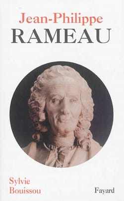 Jean-Philippe Rameau BOUISSOU Sylvie dir. Livre laflutedepan
