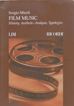 Film Music : History, Aesthetic-analysis, Typologies (Livre en anglais) laflutedepan