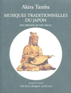 Musiques traditionnelles du Japon : des origines au XVIe siècle - laflutedepan.com