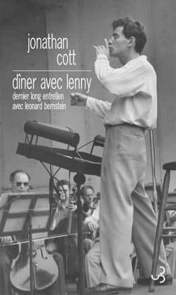 Dîner avec Lenny : le dernier long entretien avec Leonard Bernstein laflutedepan