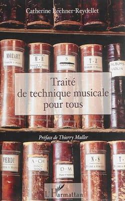 Traité de technique musicale pour tous - laflutedepan.com