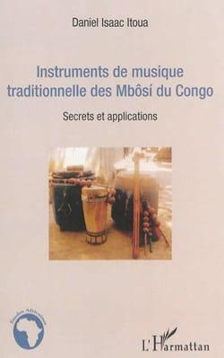 Instruments de musique traditionnelle des Mbôsi du Congo laflutedepan