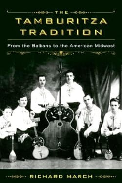 The Tamburitza Tradition: From the Balkans to the American Midwest (En anglais) laflutedepan