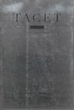 Tacet - Experimental music review, n° 3 : De l'espace sonore - laflutedepan.com