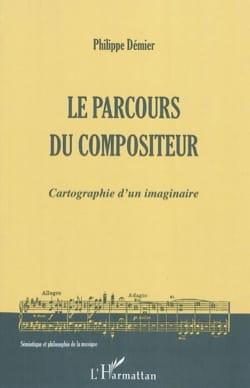 Le parcours du compositeur : cartographie d'un imaginaire - laflutedepan.com