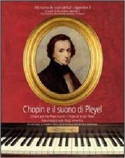Chopin et le son Pleyel: Art et Musique dans le Paris romantique - laflutedepan.com