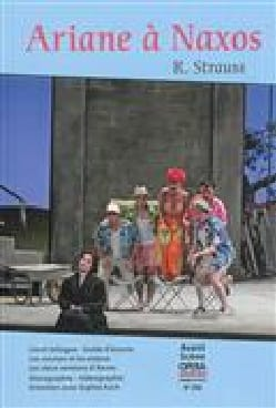 Avant-scène Opéra (L') n° 282: Ariane à Naxos laflutedepan