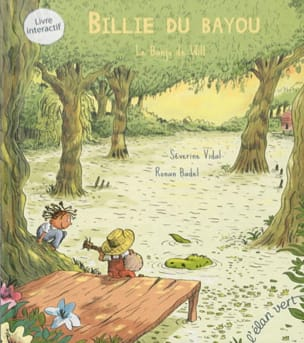 Billie du Bayou, n° 1 : le banjo de Will - laflutedepan.com