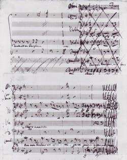 Musicorum n° 4 (2005): Le compositeur face au texte Revue laflutedepan