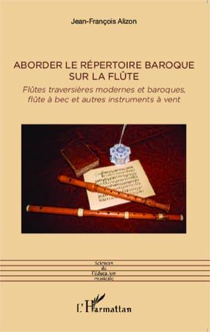 Aborder le répertoire baroque sur la flûte laflutedepan