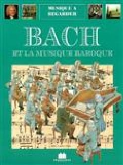 Bach et la musique baroque - Stefano CATUCCI - laflutedepan.com