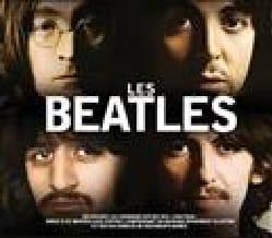 Les Beatles Terry BURROWS Livre Les Oeuvres - laflutedepan