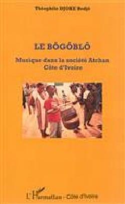 Le bôgôblô : musique dans la société atchan, Côte d'Ivoire laflutedepan