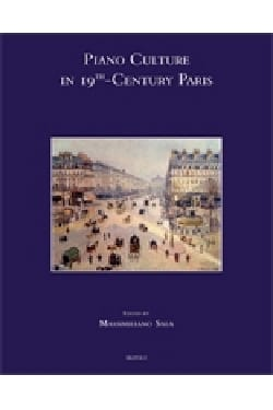 Piano culture in 19th century Paris Massimiliano SALA laflutedepan