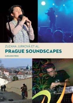 Prague Soundscapes - Zuzana JURKOVA - Livre - laflutedepan.com