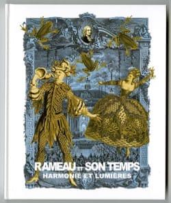 Rameau et son temps : harmonie et Lumières Sophie DANIS laflutedepan