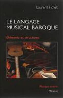 Le langage musical baroque : éléments et structures laflutedepan