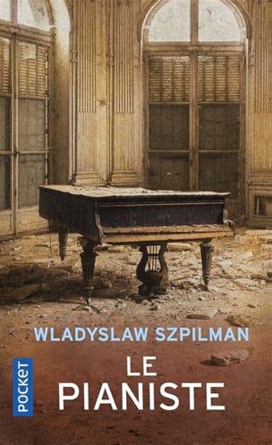 Le pianiste : l'extraordinaire destin d'un musicien juif dans le ghetto de Varso laflutedepan