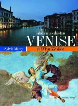 Balades musicales dans Venise : du XVIe au XXe siècle laflutedepan