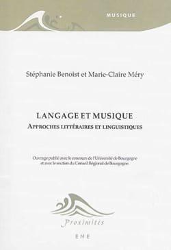 Langage et musique : approches littéraires et linguistiques laflutedepan