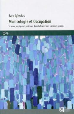 Musicologie et Occupation : science, musique et politique dans la France des ann laflutedepan