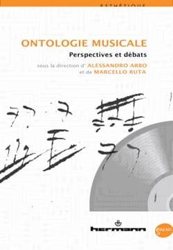 Ontologie musicale : perspectives et débats laflutedepan