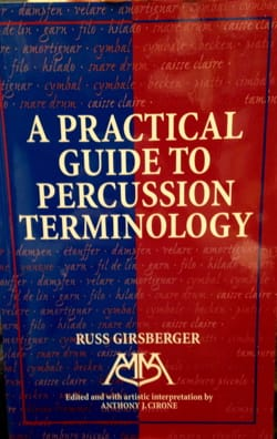 Practical Guide to Percussion Terminology - laflutedepan.com