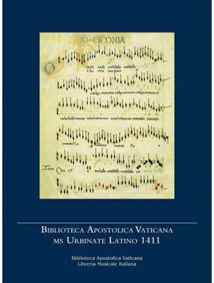Biblioteca Apostolica Vaticana: Ms. Urbinate Latino 1411 - laflutedepan.com