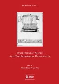 Instrumental Music and The Industrial Revolution - laflutedepan.com